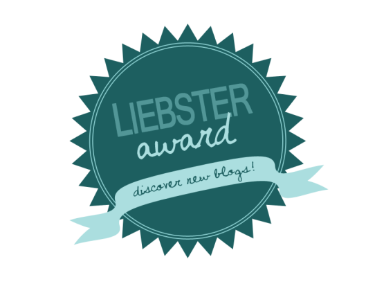 Liebster Award_