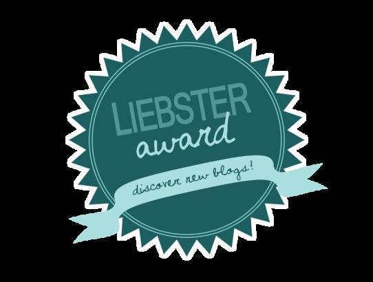Liebster Award_