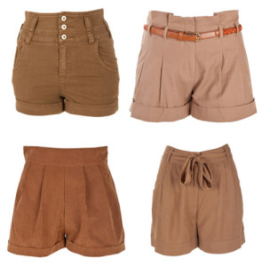 brown-shorts