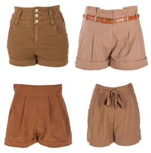 brown-shorts