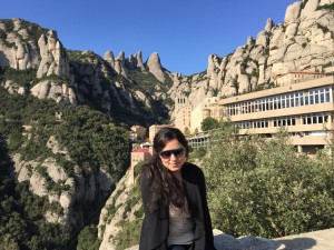 Montserrat Mountains & Monastery