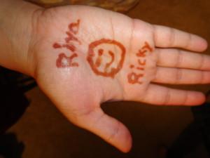 love henna mehndi