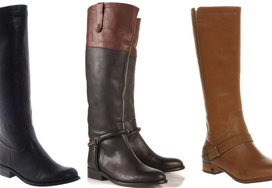 Designer Women Boots
